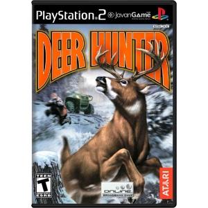 بازی Deer Hunter برای PS2