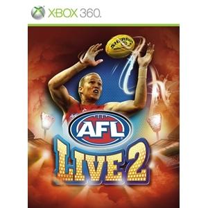 بازی AFL Live 2 برای XBOX 360