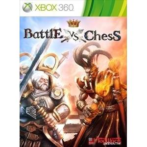 بازی Battle vs Chess برای XBOX 360