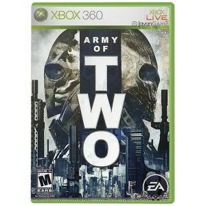 بازی Army Of Two برای XBOX 360