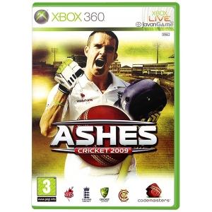بازی Ashes Cricket 2009 برای XBOX 360
