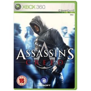 بازی Assassin's Creed برای XBOX 360