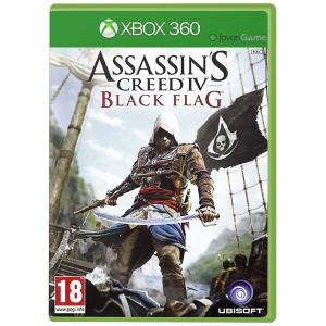 بازی Assassin's Creed IV: Black Flag برای XBOX 360