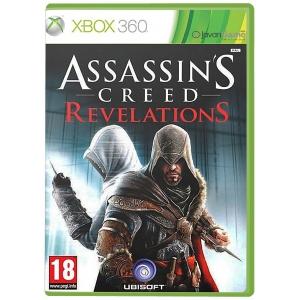 بازی Assassin's Creed Revelations برای XBOX 360