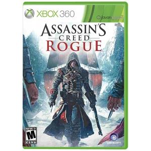 بازی Assassin's Creed Rogue برای XBOX 360