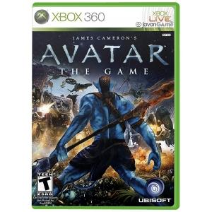 بازی Avatar The Game برای XBOX 360