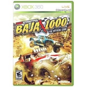 بازی Baja 1000 برای XBOX 360