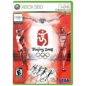 بازی Beijing 2008 برای XBOX 360