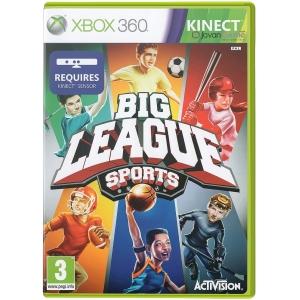 بازی Big League Sports برای XBOX 360