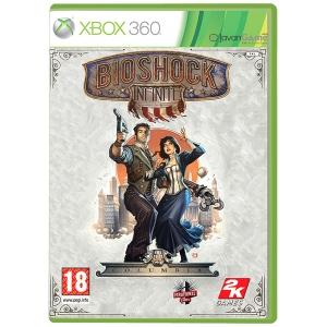 بازی Bioshock Infinite برای XBOX 360