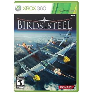 بازی Birds of Steel برای XBOX 360