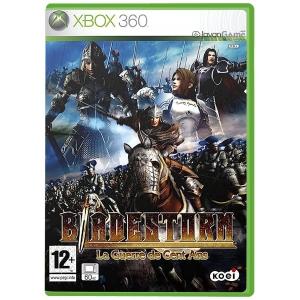بازی Bladestorm The Hundred Years War برای XBOX 360