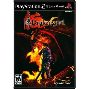 بازی Drakengard برای PS2