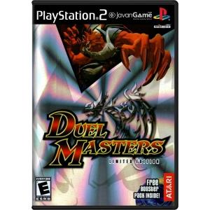 بازی Duel Masters برای PS2