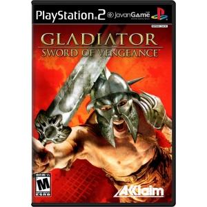 بازی Gladiator - Sword of Vengeance برای PS2