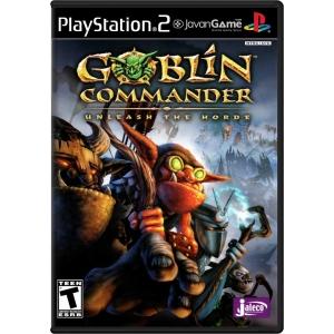 بازی Goblin Commander - Unleash the Horde برای PS2