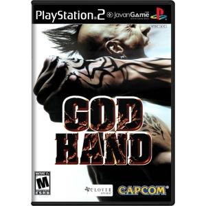 بازی God Hand برای PS2