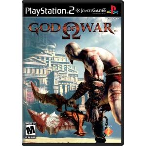 بازی God of War برای PS2