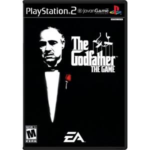 بازی Godfather, The - The Game برای PS2