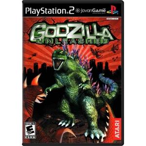 بازی Godzilla Unleashed برای PS2