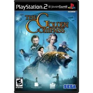 بازی Golden Compass, The برای PS2