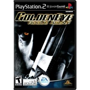 بازی GoldenEye - Rogue Agent برای PS2