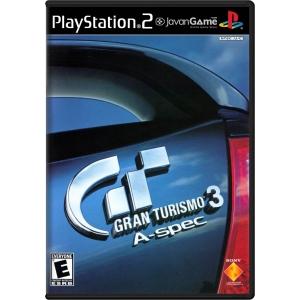 بازی Gran Turismo 3 - A-Spec برای PS2