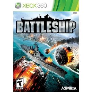 بازی Battleship برای XBOX 360
