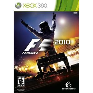 بازی F1 2010 برای XBOX 360