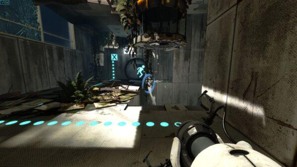 بازی Portal 2 برای XBOX 360