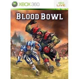 بازی Blood Bowl برای XBOX 360