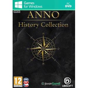 بازی Anno History Collection برای کامپیوتر