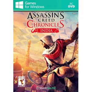 بازی Assassins Creed Chronicles India برای PC