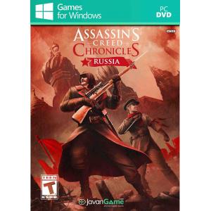 بازی Assassins Creed Chronicles Russia برای PC