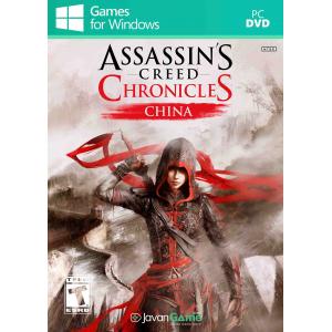 بازی Assassin's Creed Chronicles China برای PC