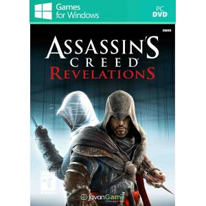 بازی Assassin's Creed Revelations برای PC