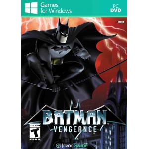 بازی Batman Vengeance برای PC