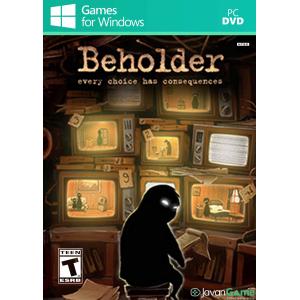 بازی Beholder برای کامپیوتر
