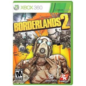 بازی Borderlands 2 برای XBOX 360