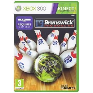 بازی Brunswick Pro Bowling برای XBOX 360