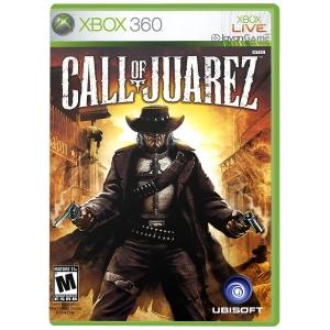 بازی Call of Juarez برای XBOX 360
