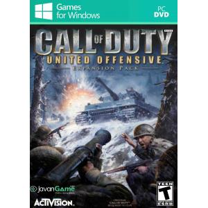 بازی Call of Duty United Offensive برای PC