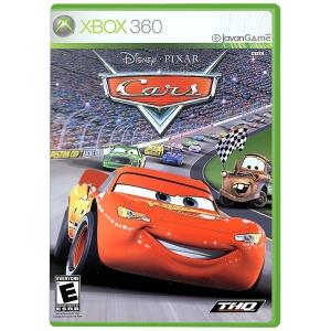 بازی Cars برای XBOX 360