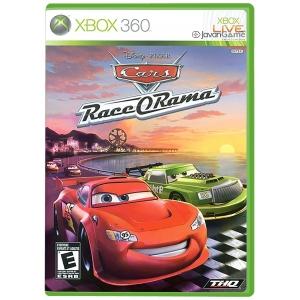 بازی Cars Race-O-Rama برای XBOX 360