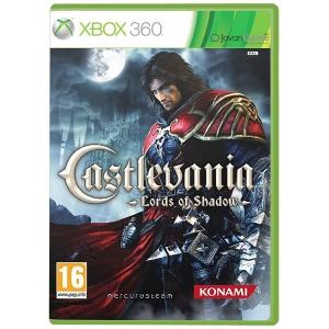 بازی Castlevania Lords of Shadow برای XBOX 360