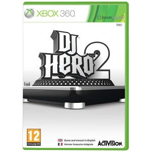 بازی DJ Hero 2 برای XBOX 360