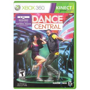 بازی Dance Central برای XBOX 360