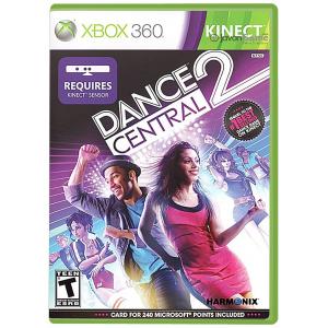 بازی Dance Central 2 برای XBOX 360