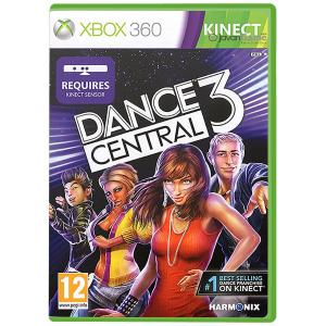 بازی Dance Central 3 برای XBOX 360