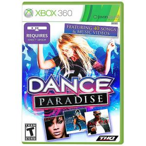 بازی Dance Paradise برای XBOX 360